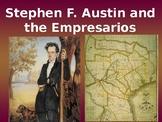 Intro to the Empresarios of Texas