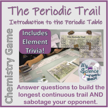Periodic Table Basics Questions Answers - Periodic Table ...