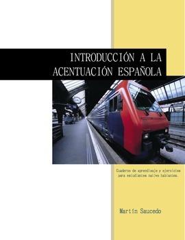 Introducción a la acentuación española