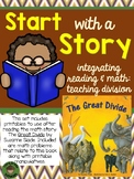 Introduce Division with a Story: The Great Divide