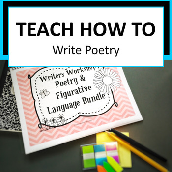 Poetry: Bundle of Lessons