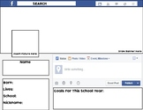 Introduce Yourself With a Facebook Profile