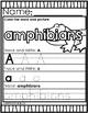 Introducing AMPHIBIANS (Animal Classification)