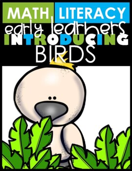 Introducing BIRDS (Animal Classification)