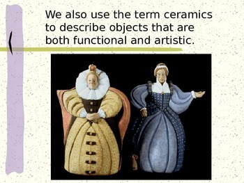 Introducing Ceramics!