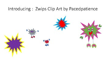 Introducing : Clip Art Zwips