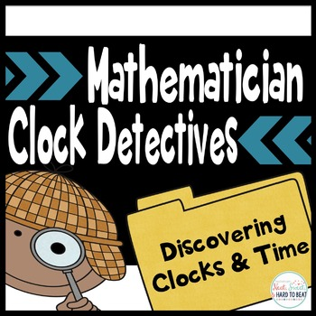 Learning About Clocks