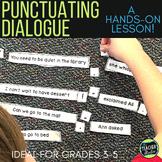 Introducing Dialogue