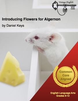 Flowers For Algernon Introduction