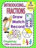 Introducing Fractions is Hands-On Fun