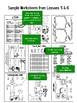 Spanish Basics Hard Copy Workbooks! - Grades K-2 (10 Pack + Free Shipping!)