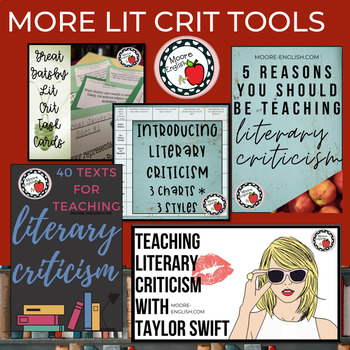 Introducing Historical and Biographical Literary Criticism