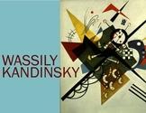 Introducing Kandinsky Presentation
