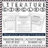 Introducing Literature Circles - A Step-by-Step Guide