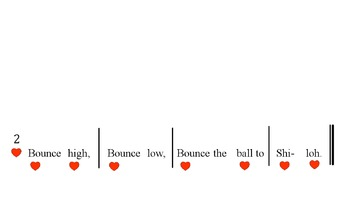 Introducing Meter of 2 with Bounce High, Bounce Low