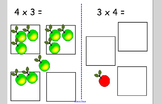 Introducing Multiplication Interactive