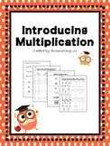 Introducing Multiplication Packet