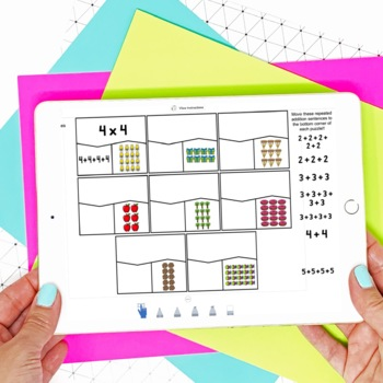 How to Teach Arrays | Cereal, Math and Multiplication