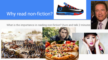 Introducing Nonfiction