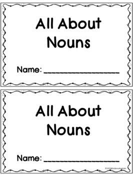 Introducing Nouns