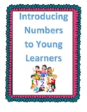 Introducing Numbers to Young Learners - Numbers 1 to 30