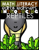 Introducing REPTILES (Animal Classification)