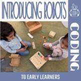Introducing Robotics Lesson