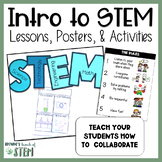 Introducing STEM to Students for the First Time: {Digital