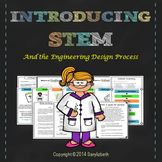Introducing STEM and the Engineering Design Process