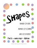 Introducing Shapes