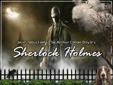 Introducing Sir Arthur Conan Doyle's Sherlock Holmes