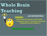 Introducing Students to Whole Brain Teaching and Punctuati
