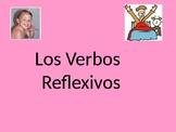 Introducing Verbos Reflexivos