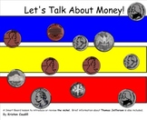 Introducing or Reviewing the Nickel SmartBoard Lesson on Money