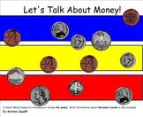 Introducing or  Reviewing the Penny  SmartBoard Lesson on Money