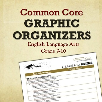 Introducing the Common Core to High School Students (Langu