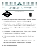 Introducing the Concept of Inference