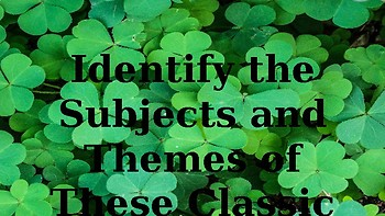 Introducing the Idea of Theme in English Literature