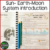 Sun, Earth, Moon System Introduction