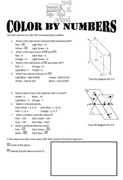 Introduction to Geometry VALUE PACK