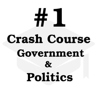 Introduction: Crash Course U.S. Government and Politics #1 Cornell Worksheet