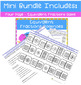 Introduction to Equivalent Fractions - 4.N.F.1 - Mini Bundle