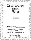 Introductions in Portuguese - Este Sou Eu