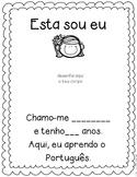 Introductions in Portuguese - Este Sou Eu