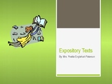 Introduction Expository Text