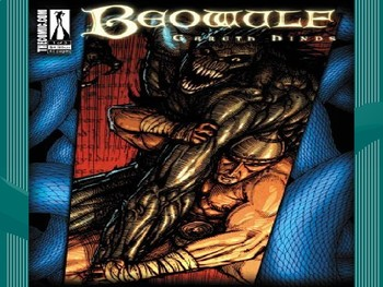 Introduction Notes to Beowulf