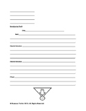 Introduction Paragraph Draft Form