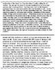 Introduction Paragraph: Mentor Text Activity