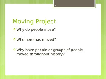 Introduction Project-First day assignment