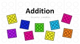 Introduction To Addition With Addio